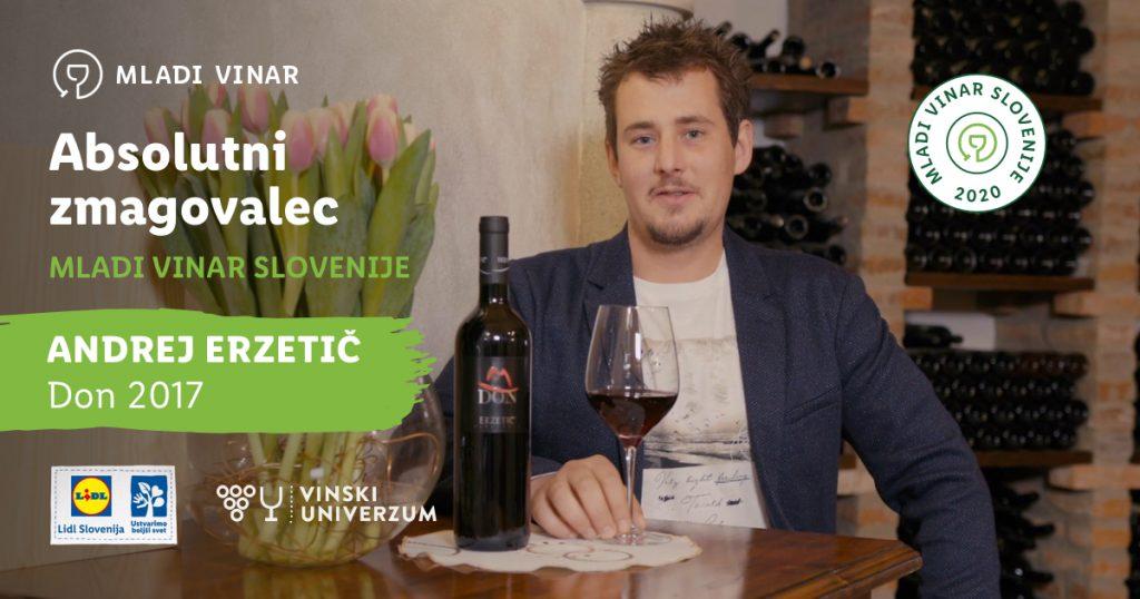 Mladi vinar 2020