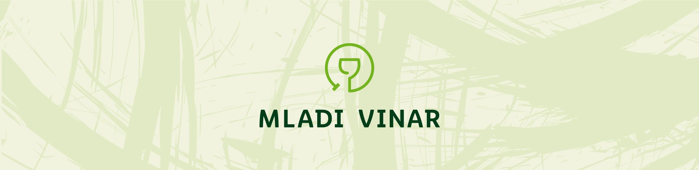 Mladi vinar
